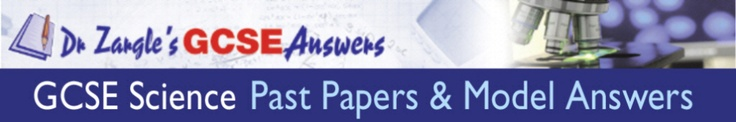 GCSE Science Past Papers & Model Answers