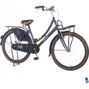 Designed By Jan Smit Oma 26 inch meisjesfiets - 32602