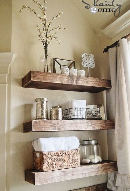 diy projects to make your rental home look more expensive, crafts, home decor, p…   – Bad-Ideen