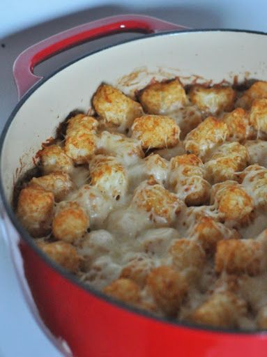 images about Lots of Tots Tater tots, Tater