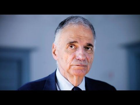 Ralph Nader & Abby Martin on Rigged Corporate Elections, Clinton Criminals
