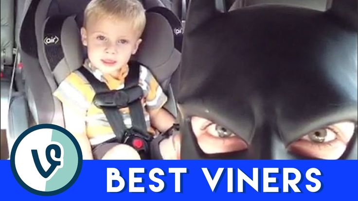 ULTIMATE BatDad Vine Compilation (380+ Vines) HD
