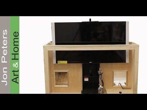 9 best cosas para colgar en la pared images on pinterest hidden tv jon peters and living room. Black Bedroom Furniture Sets. Home Design Ideas