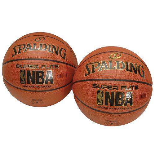 Spalding Super Flite Basketball – Dunham's Sports
