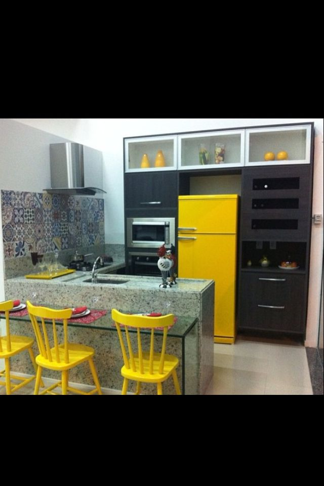76 Best Black Yellow Home Images On Pinterest Yellow