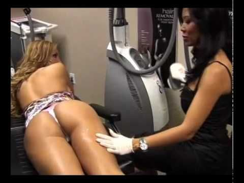 Model and Patient Gives VelaShape Testimonial Newport Beach for Dr. Sanjay Grover