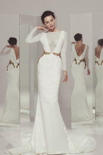 Mejores 14 imágenes de Iván Campaña - Vestidos de novia en Pinterest ...
