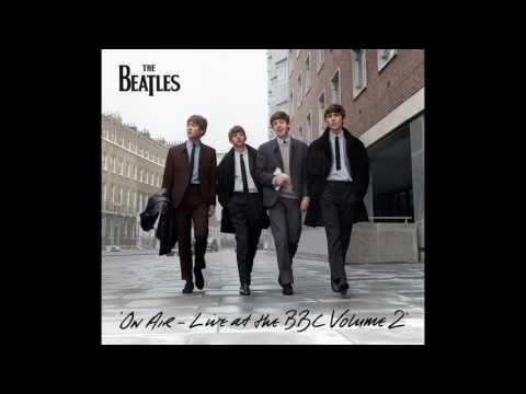 The Beatles Greatest Hits - The Beatles Live at the BBC - YouTube
