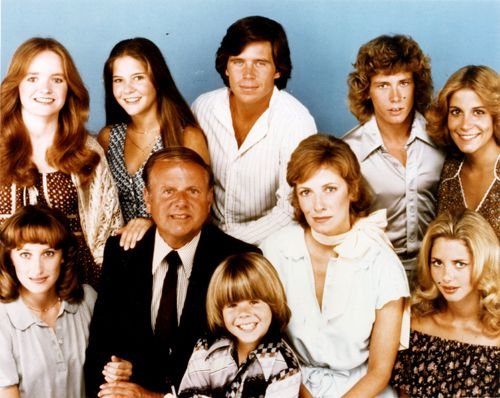 Eight Is Enough is an American television comedy-drama series that ran on ABC from March 15, 1977, until August 29, 1981. Wikipedia First episode: March 15, 1977 Final episode: August 29, 1981
