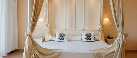 zimmer Hotel Fuerteventura Palace
