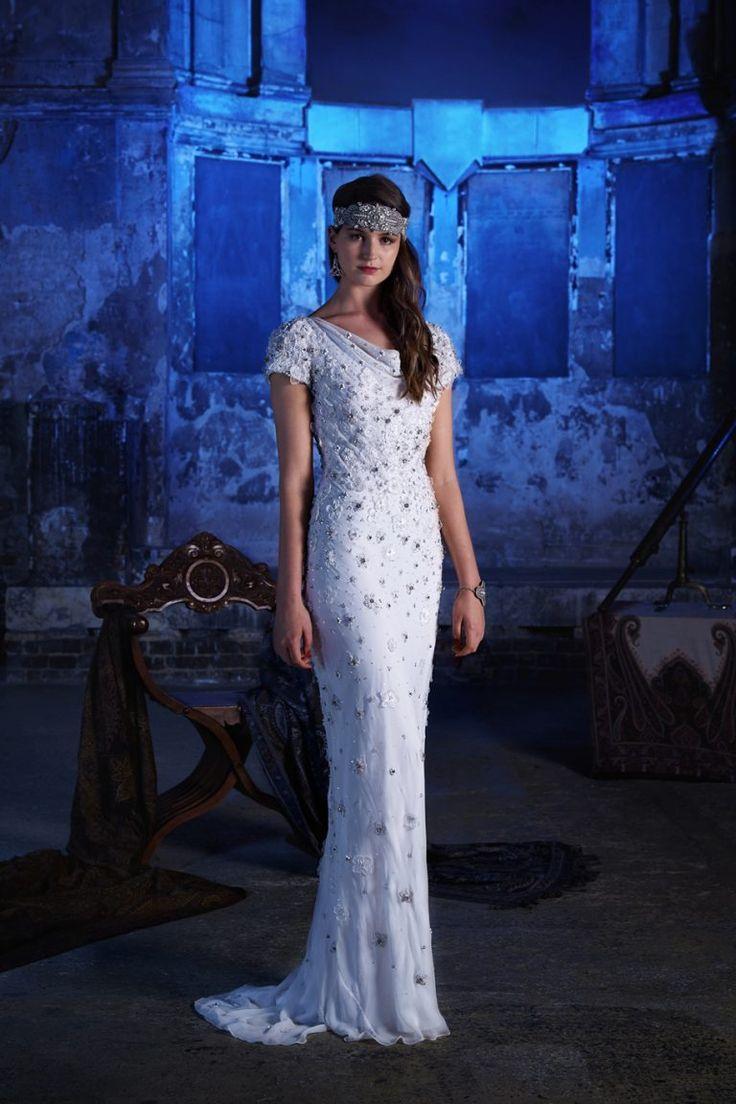 737 mejores imágenes de Wedding Dress Inspirations en Pinterest ...