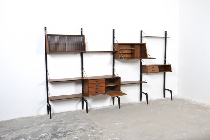 Wall unit • NOME FURNITURE