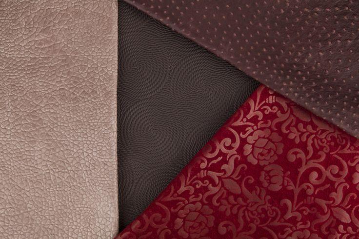 Design collection. Studioart leather. Design.