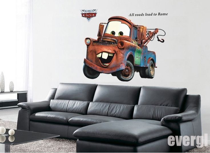 Best Animal Kids Decals From Kidz Decor Wall Stickers Images On - Wall decals cars