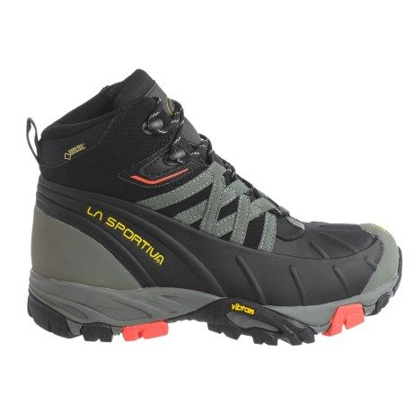 La Sportiva Frost Gore-Tex® Hiking Boots (For Women) - Save 60%