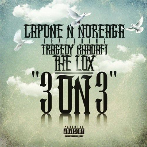 Capone-N-Noreaga ft. Tragedy Khadafi & The LOX – 3 On 3