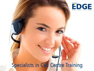 Call Centre Training Specialists