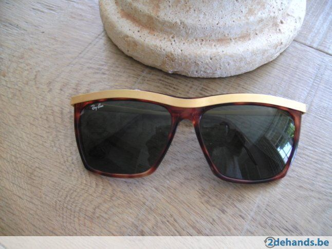 ray ban zonnebril 2dehands