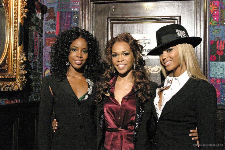 Destiny's Child 2004