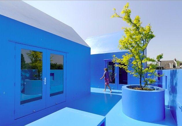 vertical village exhibition taipei - Google Search
