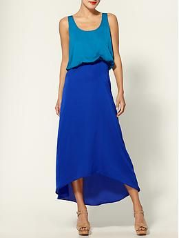 Tinley Road Tinley Road Color Block Bloussant Dress | Piperlime