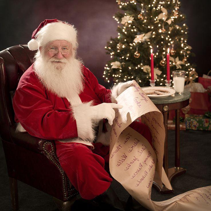 Wish List for Christmas