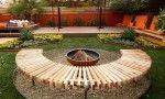 28 Backyard Seating Ideas