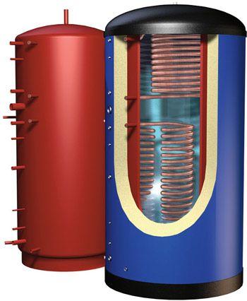 Facciamo subito una premessa. L'evoluzione tecnologica dei sistemi di riscaldamento dell'acqua ha generato una moltitudine di strumenti diversi: elettrici, a gas, solari termici.  Per questo la definizione precisa di Boiler, Bollitore o Accumulatore può indicare sistemi identici e allo stesso tempo diversi a seconda dell'impianto.  Storicamente il Boiler, o Bollitore, in italiano, è quello che più comunemente