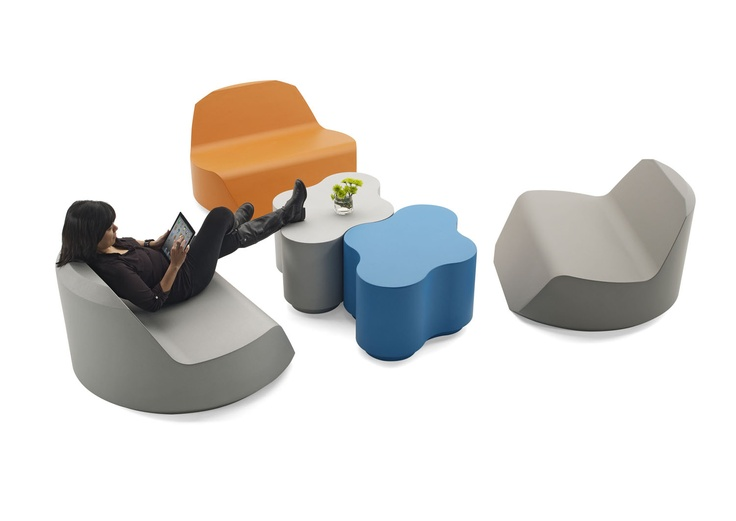 Feek By Trendway.Pediatricians Are Making Their Waiting Rooms Fun As Ever  With Feek
