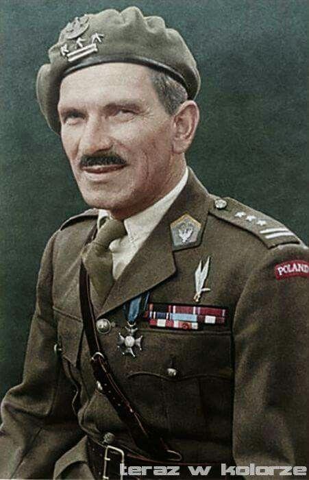 Gen. Stanisław Sosabowski