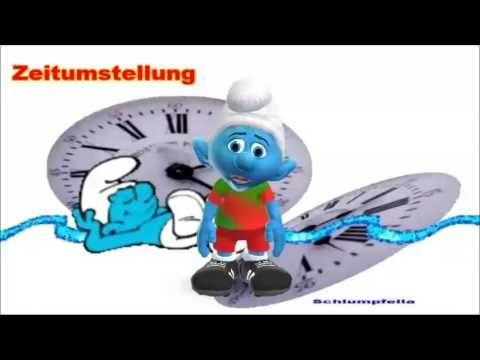 Achtung Zeitumstellung! ⌚Montag kommt 1 Stunde frühermeine Motivation ist verlorenSOMMERZEIT, - YouTube