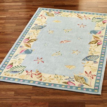 1000 Images About Beach Area Rug On Pinterest Area