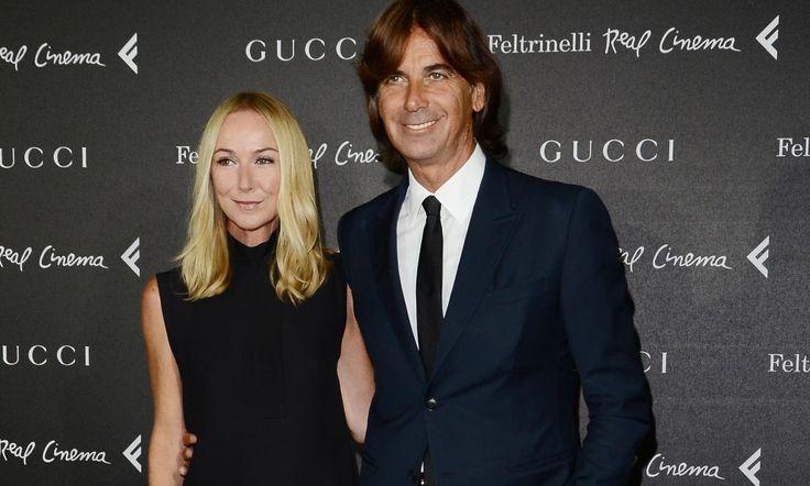 Atención: hay un puesto vacante en Gucci. La directora creativa, Frida Giannini, y su presidente, Patrizio di Marco, abandonan la marca http://indocumentadas.com/el-presidente-de-gucci-y-su-directora-creativa-abandonan-la-marca/