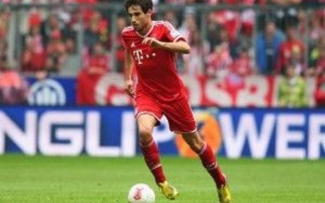 Il Bayern su VIDAL dopo l'infortunio di Javi Martinez #vidal #bayern
