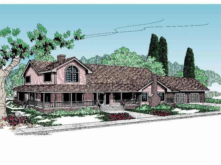 184 Best 300 000 Dream House Plans Images On Pinterest