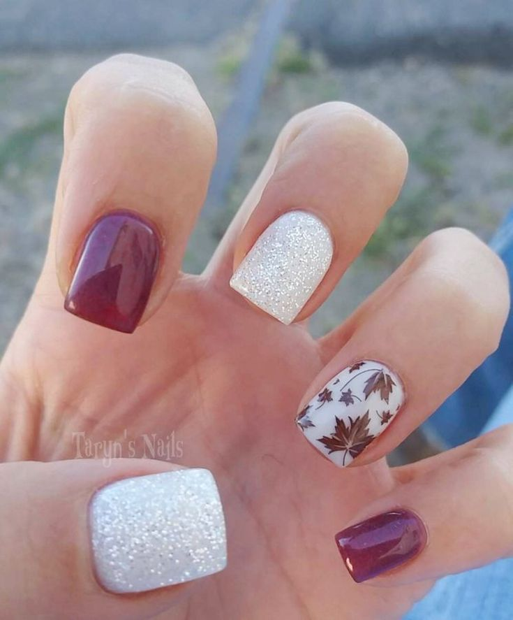 185 best Gorgeous Nail Designs images on Pinterest | Nail design ...