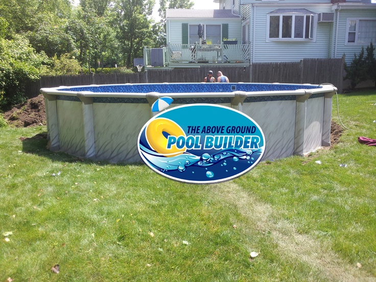 118 best images about above ground pools on pinterest for Namco pools