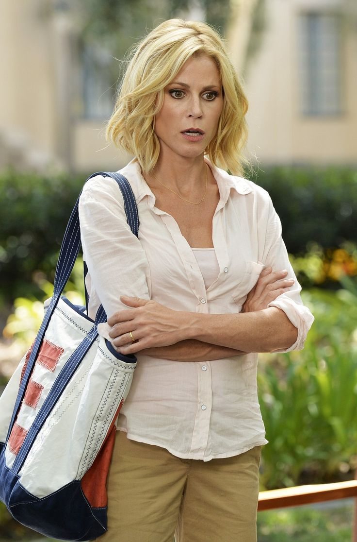 "Julie Bowen ""hairstyle"""