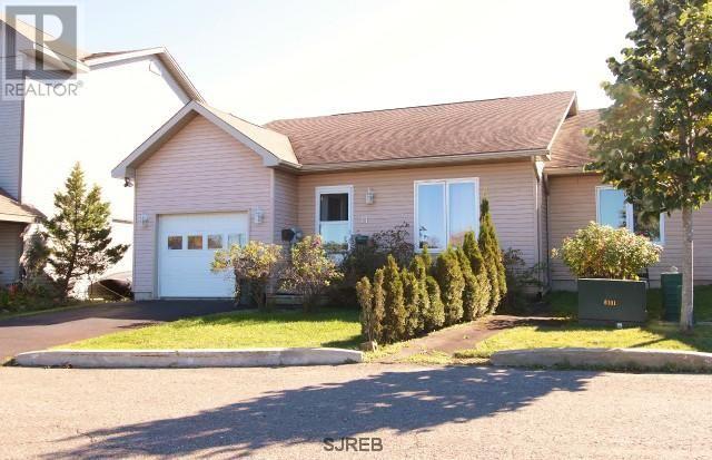 11 CAMERON Court, Saint John, New Brunswick
