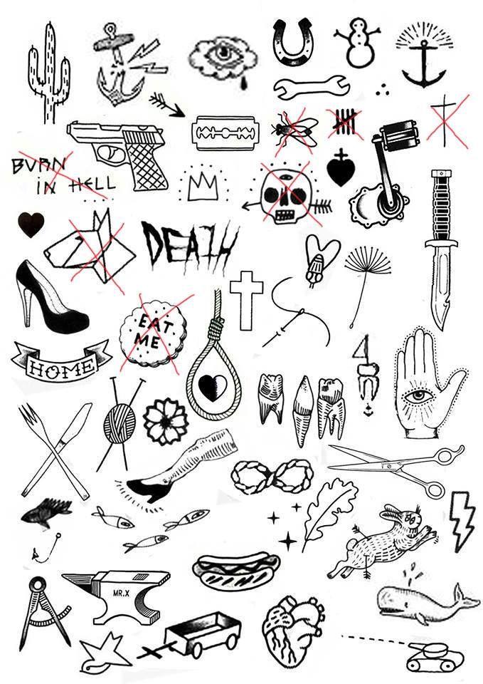 Small Art Tattoo Designs: #tatouage #dotwork #handmade #handpoke #fonteljuice