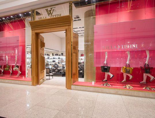 Villa Vittini - Lojas   BH Shopping