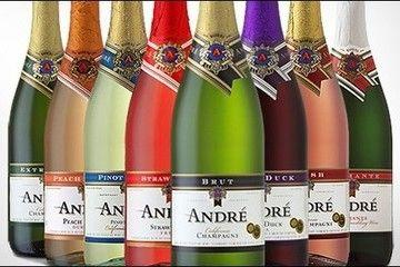 Cheap Champagne