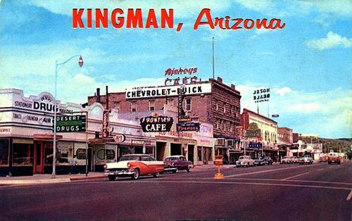 Mexican Restaurants In Kingman Arizona