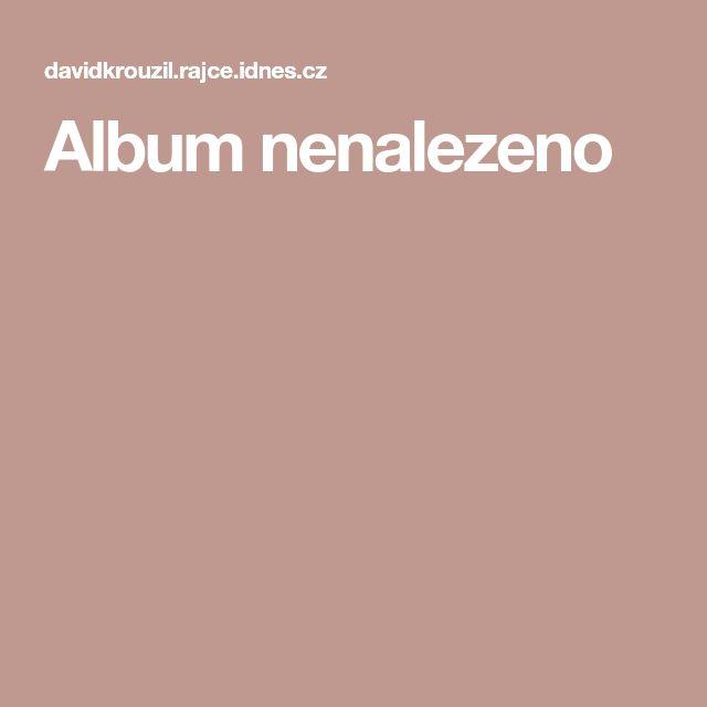 Album nenalezeno