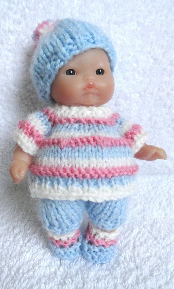 149 best images about Berenguer Dolls on Pinterest Rompers, Ravelry and Kni...