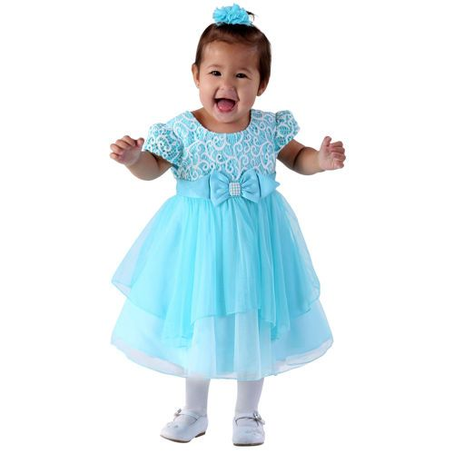 New And Gorgeous Frocks For Baby Girls 2016 | PK Vogue