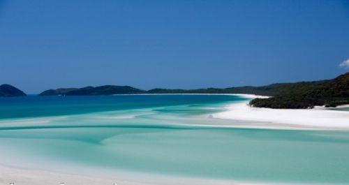 Tigertail Beach- Marco Island, Florida