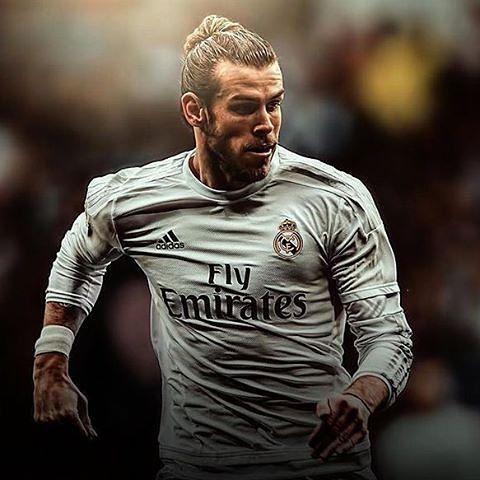 Gareth Bale registra 16 goles y 10 asistencias en 20 partidos...