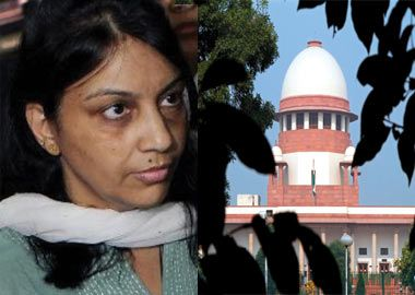 Aarushi-Hemraj twin murder case: SC orders release of Nupur Talwar on bail