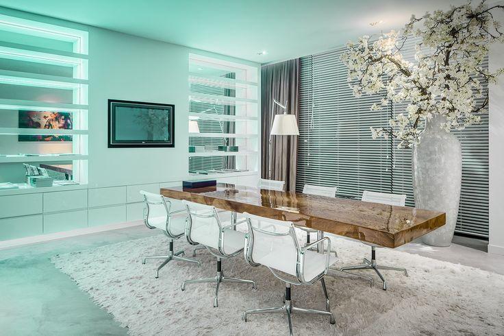 Boardroom van PDG (Peters Design Group)